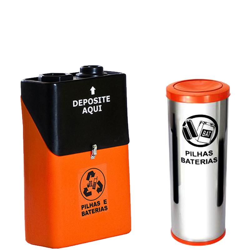Coletores para celulares usados bateria Melhor preço direto da fábrica