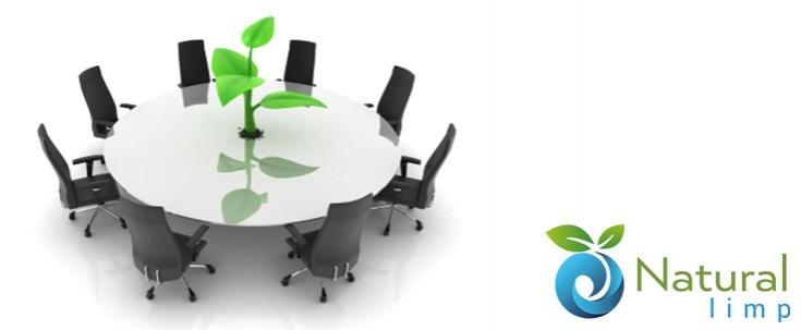 Natural Limp - 5 dicas para sua empresa ser sustentável e economizar