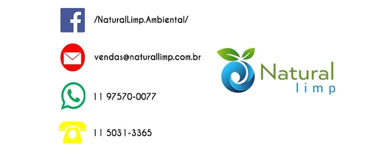 Natural Limp - Dúvidas sobre lixeiras e coletores? Fale com Natural Limp!