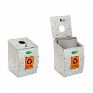 Natural Limp - Coletor para Cartuchos e Toners modelo ECO