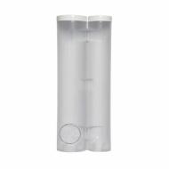 Natural Limp - Suporte combinado para copos de água e café