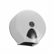 Natural Limp - Suporte em ABS para rolos de papel higiênico de 300 a 400 m