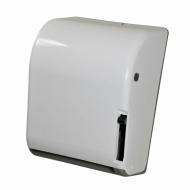 Natural Limp - Toalheiro de alavanca para papel bobina em abs
